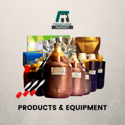 Products & Equipment